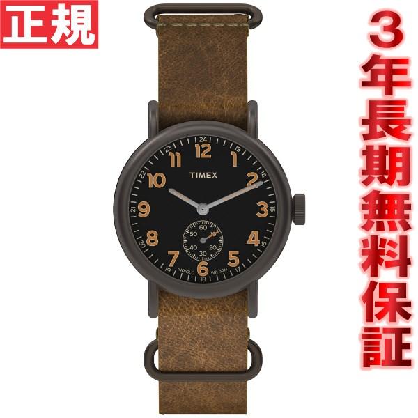 タイメックス TIMEX ウィークエンダー ビンテージ WEEKENDER VINTAGE 腕時計 メンズ ミリタリーウォッチ Miget 米軍採用 TW2P86800