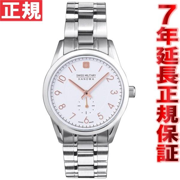 【SHOP OF THE YEAR 2018 受賞】スイスミリタリー SWISS MILITARY 腕時計 レディース クラス CLASS ML432