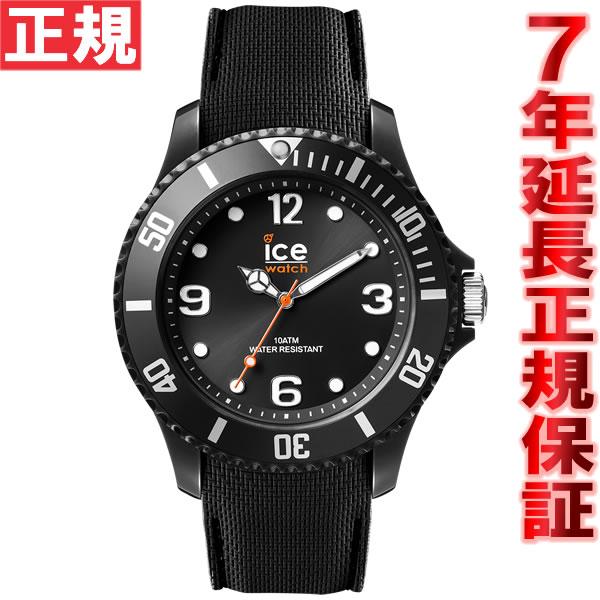 アイスウォッチ ICE-WATCH 腕時計 ICE sixty nine アイスシックスティナイン ラージ ブラック 007265