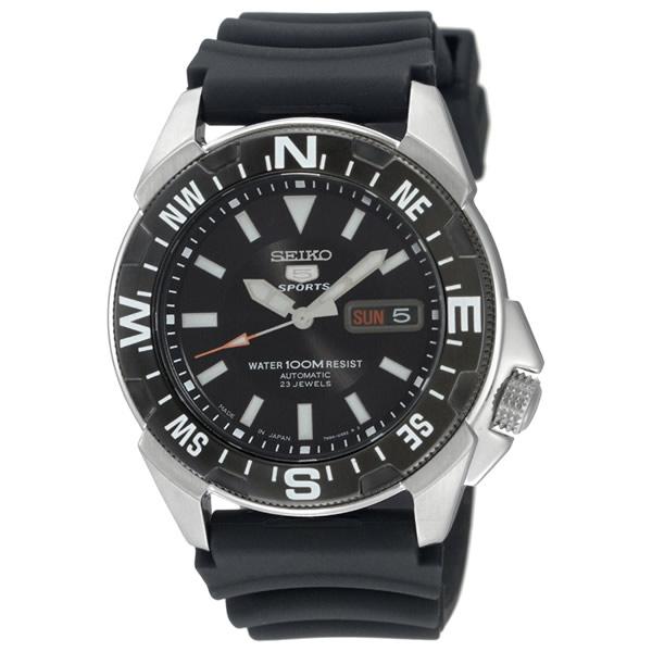 セイコー5 スポーツ SEIKO5 SPORTS セイコーファイブスポーツ 腕時計 メンズ セイコー 逆輸入 自動巻き メカニカル SNZE81J2(SNZE81JD)