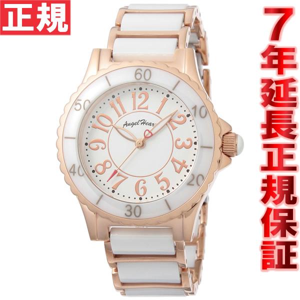 エンジェルハート 腕時計 ラブスポーツ WL33CPG Angel Heart