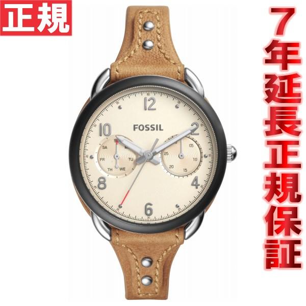 フォッシル FOSSIL 腕時計 レディース テイラー TAILOR ES4175