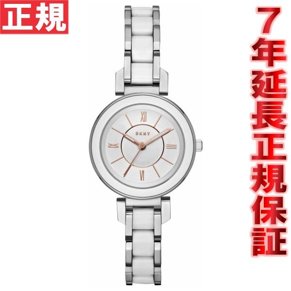 DKNY 腕時計 レディース エリングトン ELLINGTON NY2588