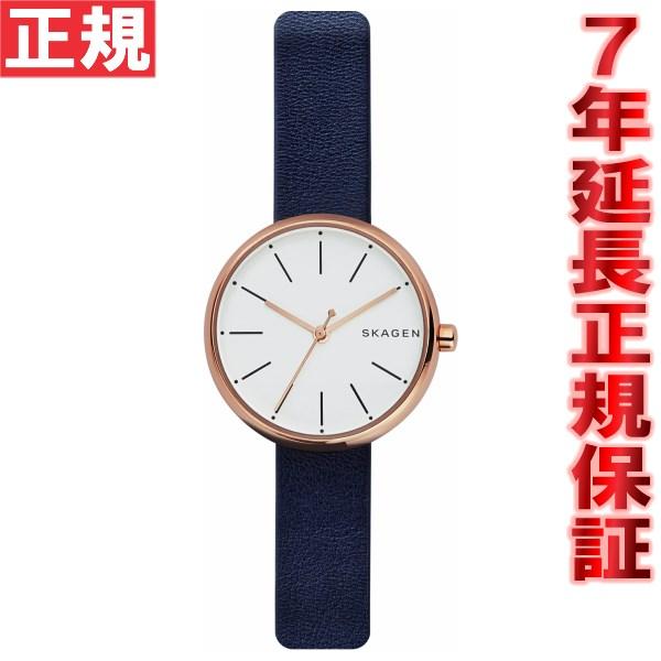 スカーゲン SKAGEN 腕時計 レディース シグネチャー SIGNATUR SKW2592
