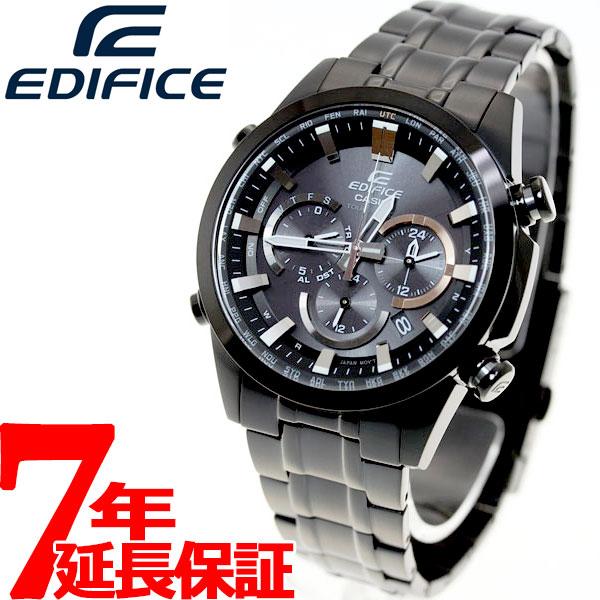 カシオ エディフィス CASIO EDIFICE 電波 ソーラー 電波時計 腕時計 メンズ アナログ タフソーラー クロノグラフ EQW-T630JDC-1AJF
