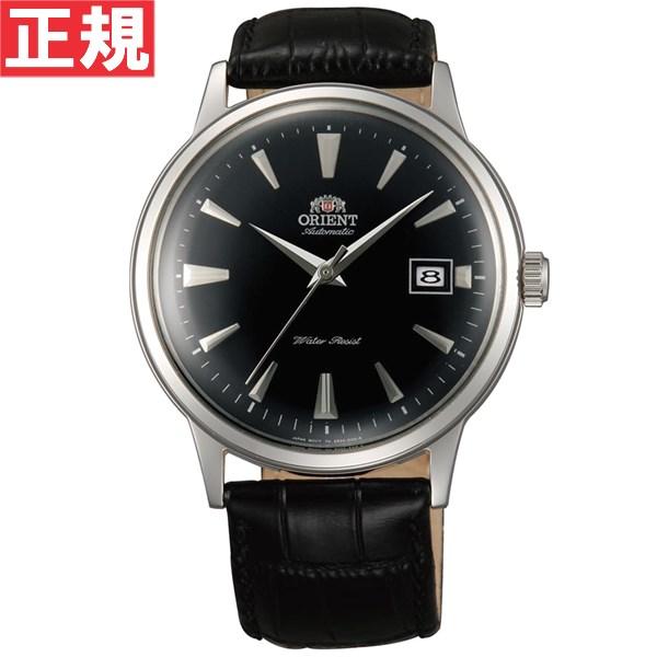 オリエント ORIENT 逆輸入モデル 海外モデル 腕時計 メンズ 自動巻き バンビーノ Bambino SAC00004B0