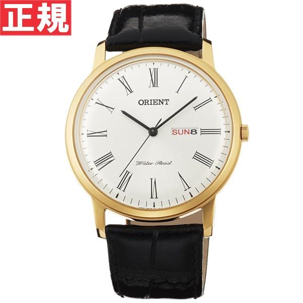 オリエント ORIENT 逆輸入モデル 海外モデル 腕時計 メンズ/レディース SUG1R007W6