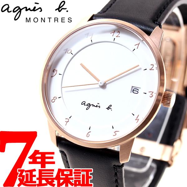 アニエスベー agnes b. 腕時計 メンズ/レディース マルチェロ Marcello FBRK998