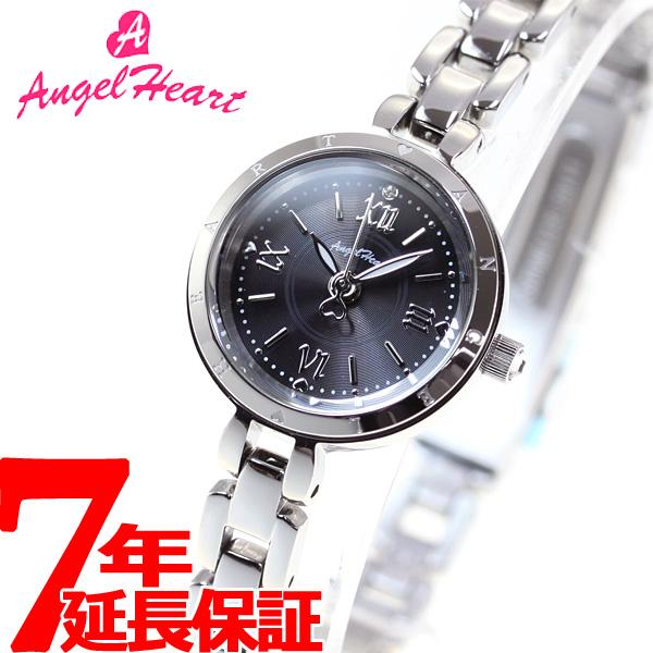 エンジェルハート Angel Heart 腕時計 レディース ピュアエンジェル PureAngel PA22SB