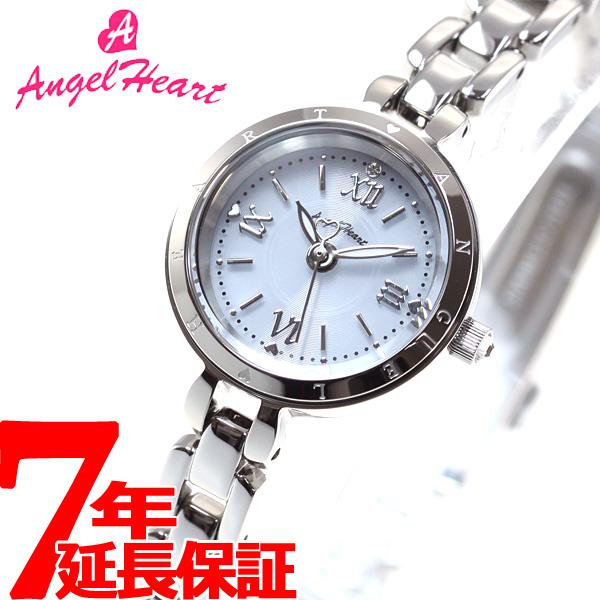 【SHOP OF THE YEAR 2018 受賞】エンジェルハート Angel Heart 腕時計 レディース 着用モデル ピュアエンジェル PureAngel PA22SW