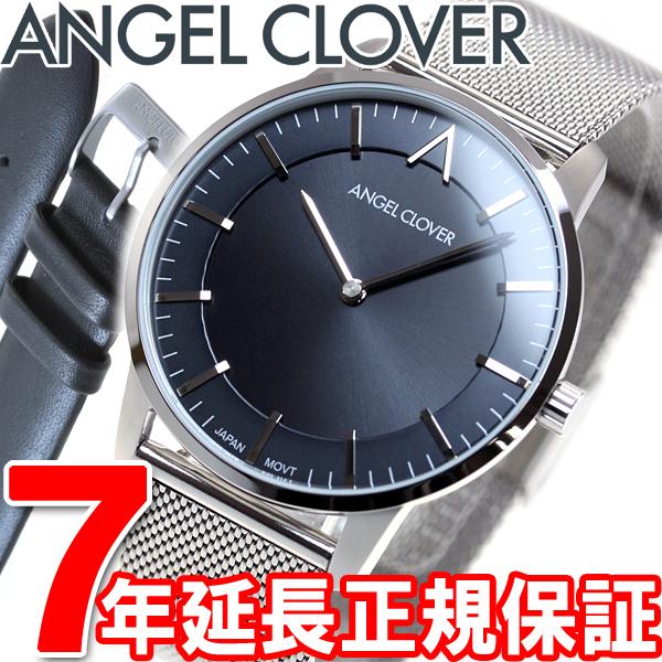 エンジェルクローバー Angel Clover 腕時計 メンズ ゼロ Zero ZE40SGRY