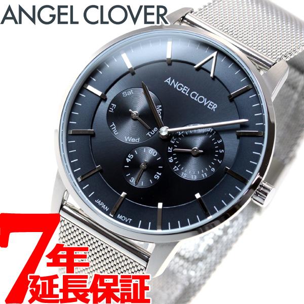 エンジェルクローバー Angel Clover 腕時計 メンズ ゼロ Zero ZE42SGRY