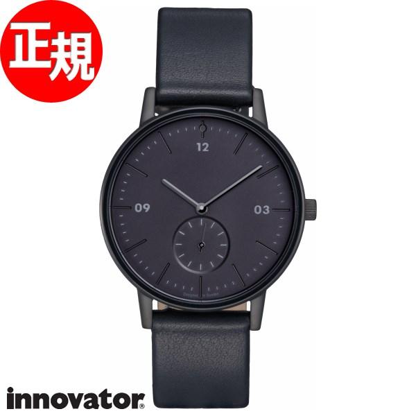 イノベーター innovator 腕時計 メンズ/レディース モダン Moderna IN-0002-3