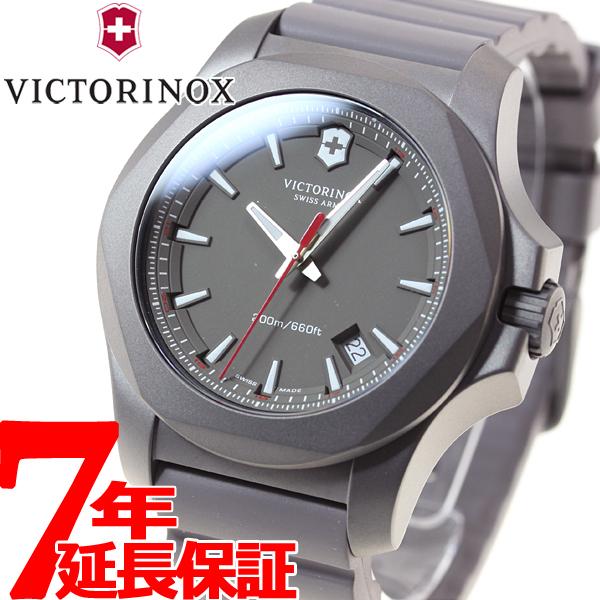 ビクトリノックス VICTORINOX 腕時計 メンズ イノックス タイタニウム I.N.O.X. TITANIUM ヴィクトリノックス 241757