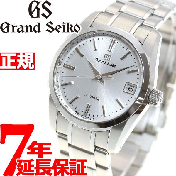 グランドセイコー メカニカル セイコー 腕時計 メンズ 自動巻き GRAND SEIKO 時計 SBGR251【正規品】【36回無金利】