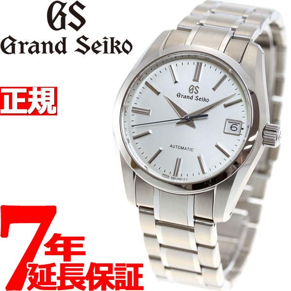 グランドセイコー GRAND SEIKO メカニカル 自動巻き 腕時計 メンズ SBGR259【72回無金利】