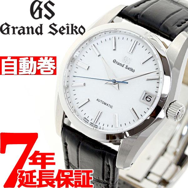 グランドセイコー メカニカル セイコー 腕時計 メンズ 自動巻き GRAND SEIKO 時計 SBGR287【正規品】【36回無金利】