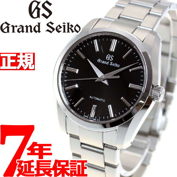 グランドセイコー GRAND SEIKO メカニカル 自動巻き 腕時計 メンズ SBGR301【72回無金利】