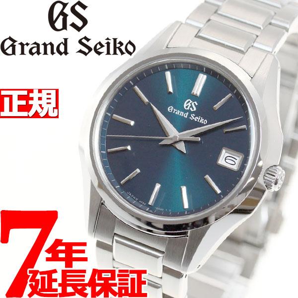 グランドセイコー クオーツ メンズ 腕時計 セイコー GRAND SEIKO 時計 SBGV217【正規品】【60回無金利】