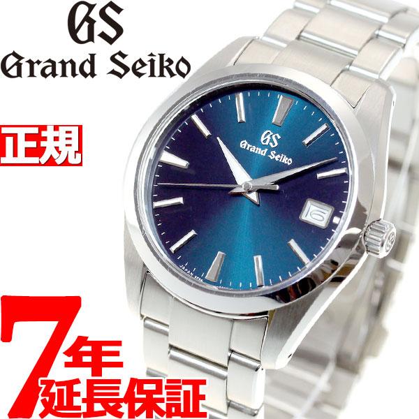 グランドセイコー クオーツ メンズ 腕時計 セイコー GRAND SEIKO 時計 SBGV225【正規品】【60回無金利】