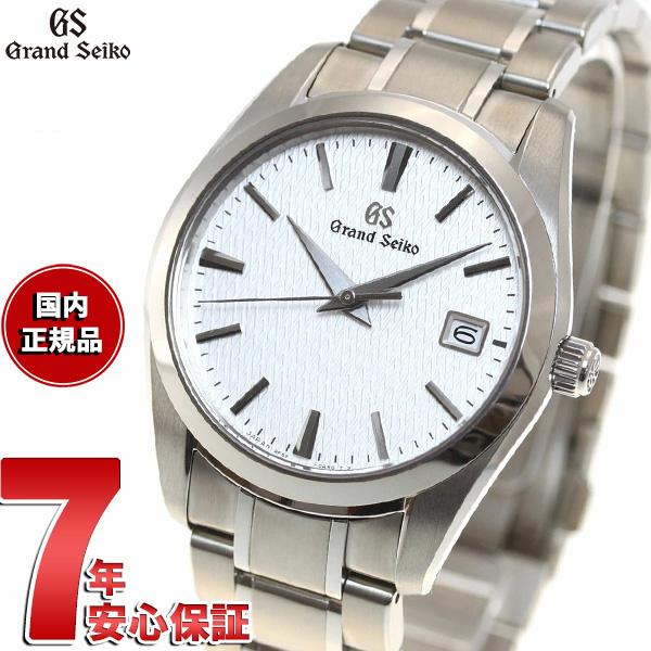 new product 0a519 b69e5 楽天市場】グランドセイコー クオーツ メンズ 腕時計 セイコー ...