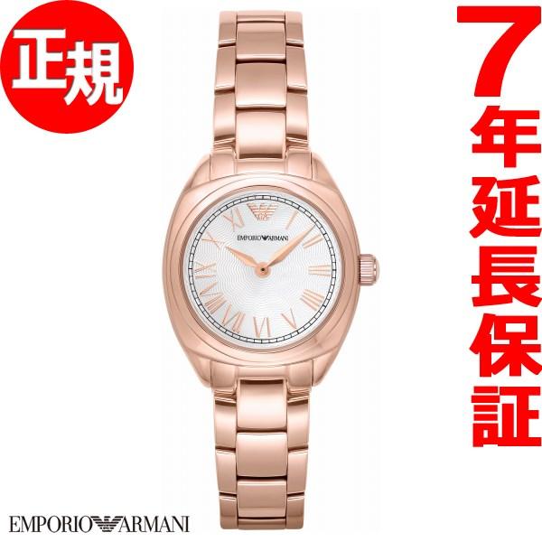 エンポリオアルマーニ EMPORIO ARMANI 腕時計 レディース ガンマ GAMMA AR11038