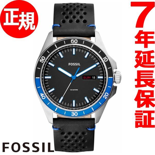 フォッシル FOSSIL 腕時計 メンズ スポーツ SPORT 54 3H DAY-DATE FS5321