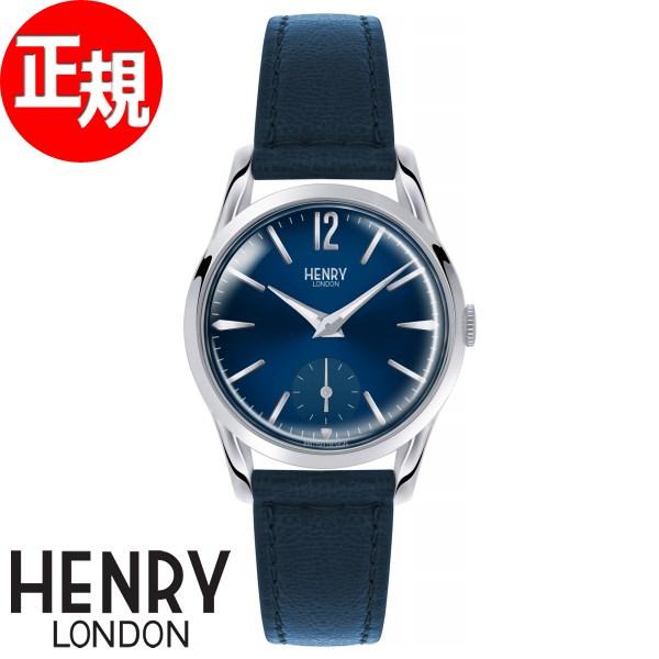 ヘンリーロンドン HENRY LONDON 腕時計 レディース KNIGHTSBRIDGE HL30-US-0069