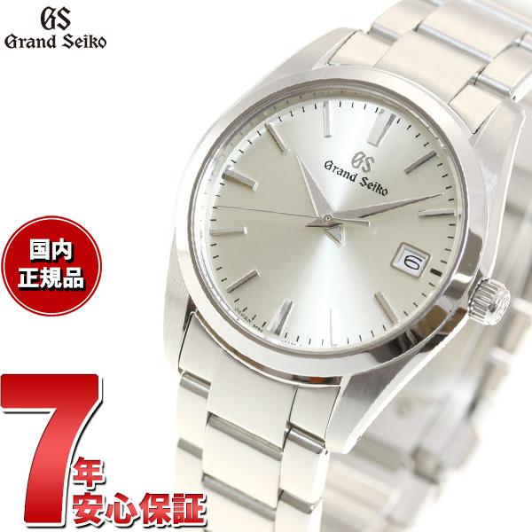 グランドセイコー GRAND SEIKO 腕時計 メンズ クオーツ SBGX263【72回無金利】