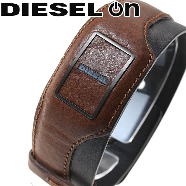 ディーゼル DIESEL ON ウェアラブル DXA1202