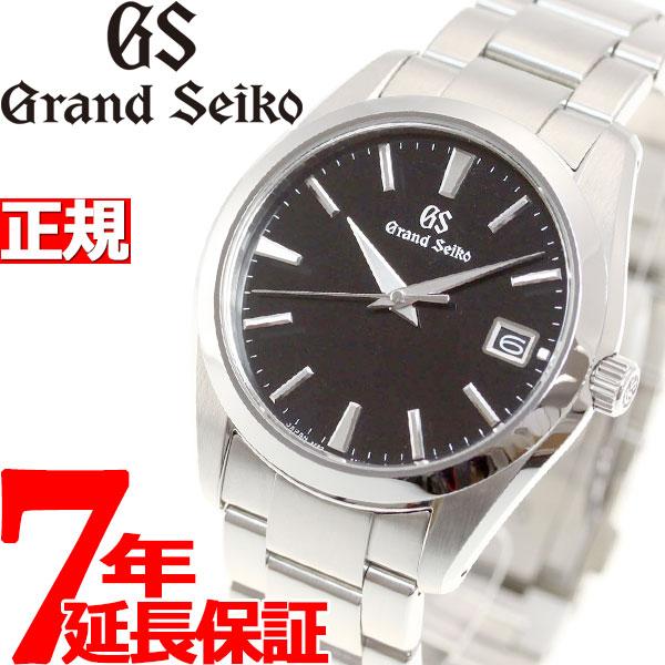グランドセイコー クオーツ メンズ 腕時計 セイコー GRAND SEIKO 時計 SBGV223【正規品】【36回無金利】