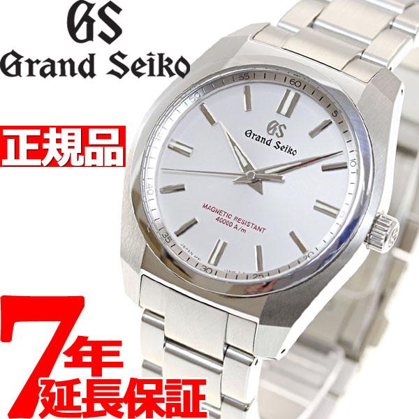 グランドセイコー クオーツ GRAND SEIKO 強化耐磁モデル 腕時計 メンズ SBGX291【正規品】【60回無金利】