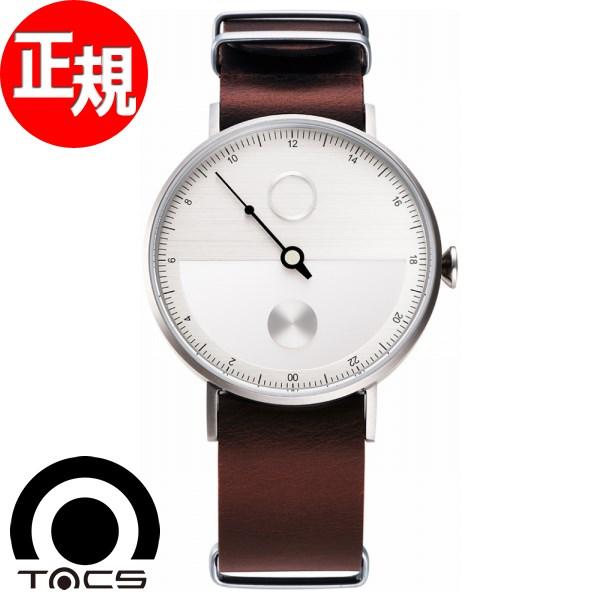 【お買い物マラソンは当店がお得♪本日20より!】TACS タックス 腕時計 メンズ デイアンドナイト DAY&NIGHT TS1602A