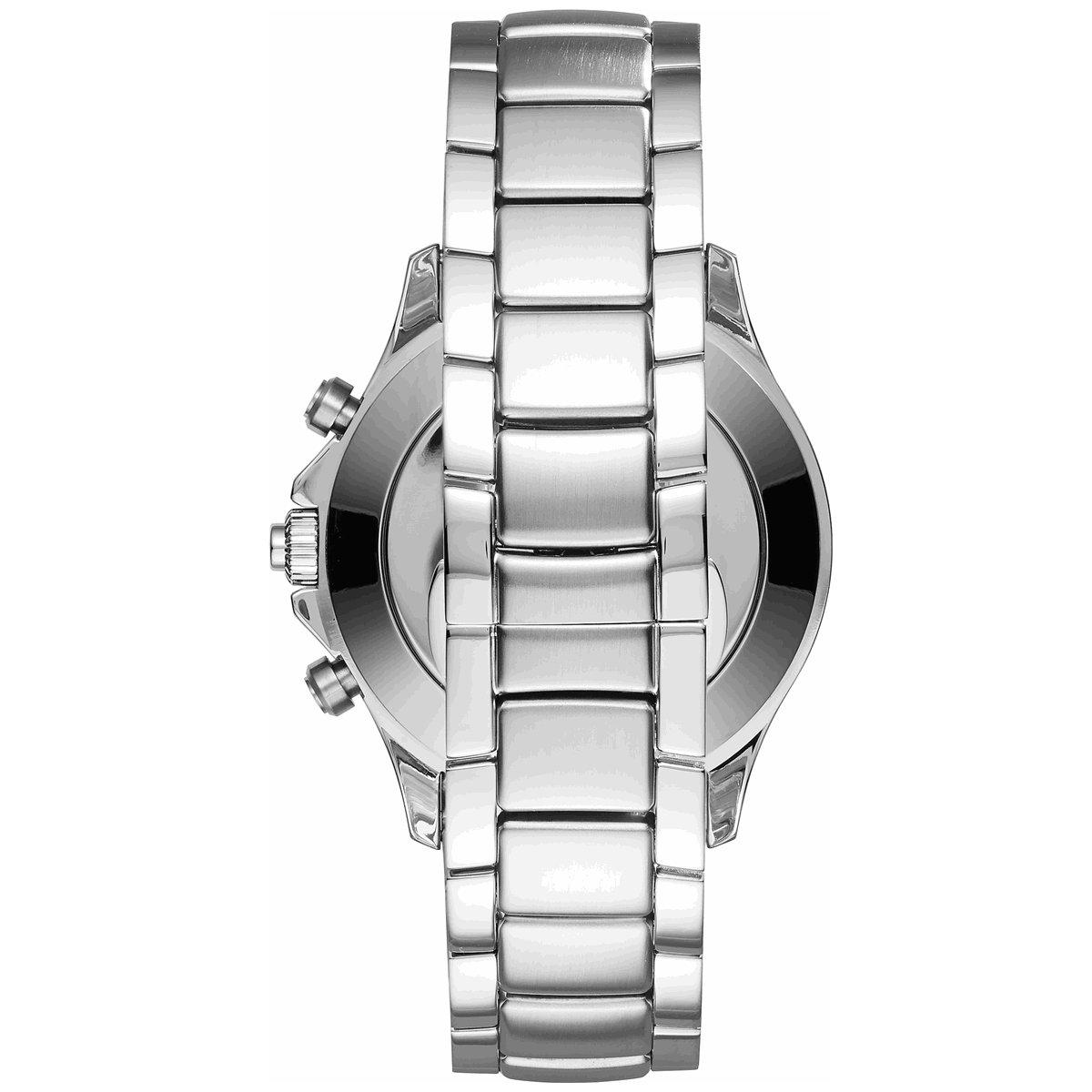 エンポリオアルマーニ EMPORIO ARMANI コネクテッド ハイブリッド スマートウォッチ ウェアラブル 腕時計 メンズ アルベルト ALBERTO HYBRID ART3011