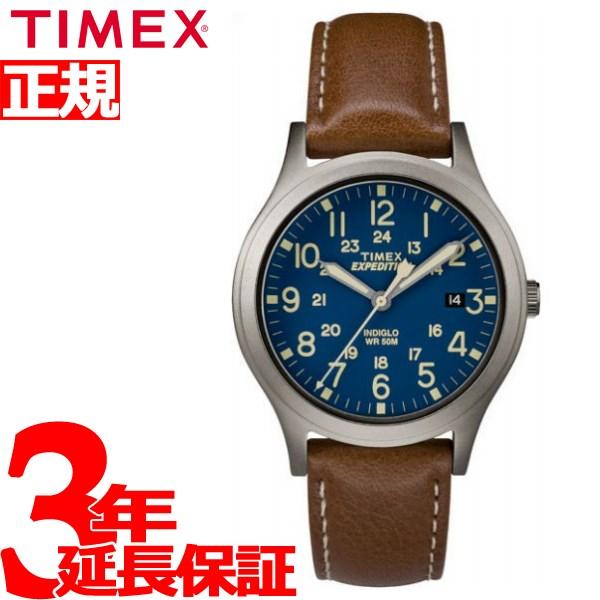 タイメックス TIMEX スカウト SCOUT 36mm 腕時計 メンズ レディース TW4B11100