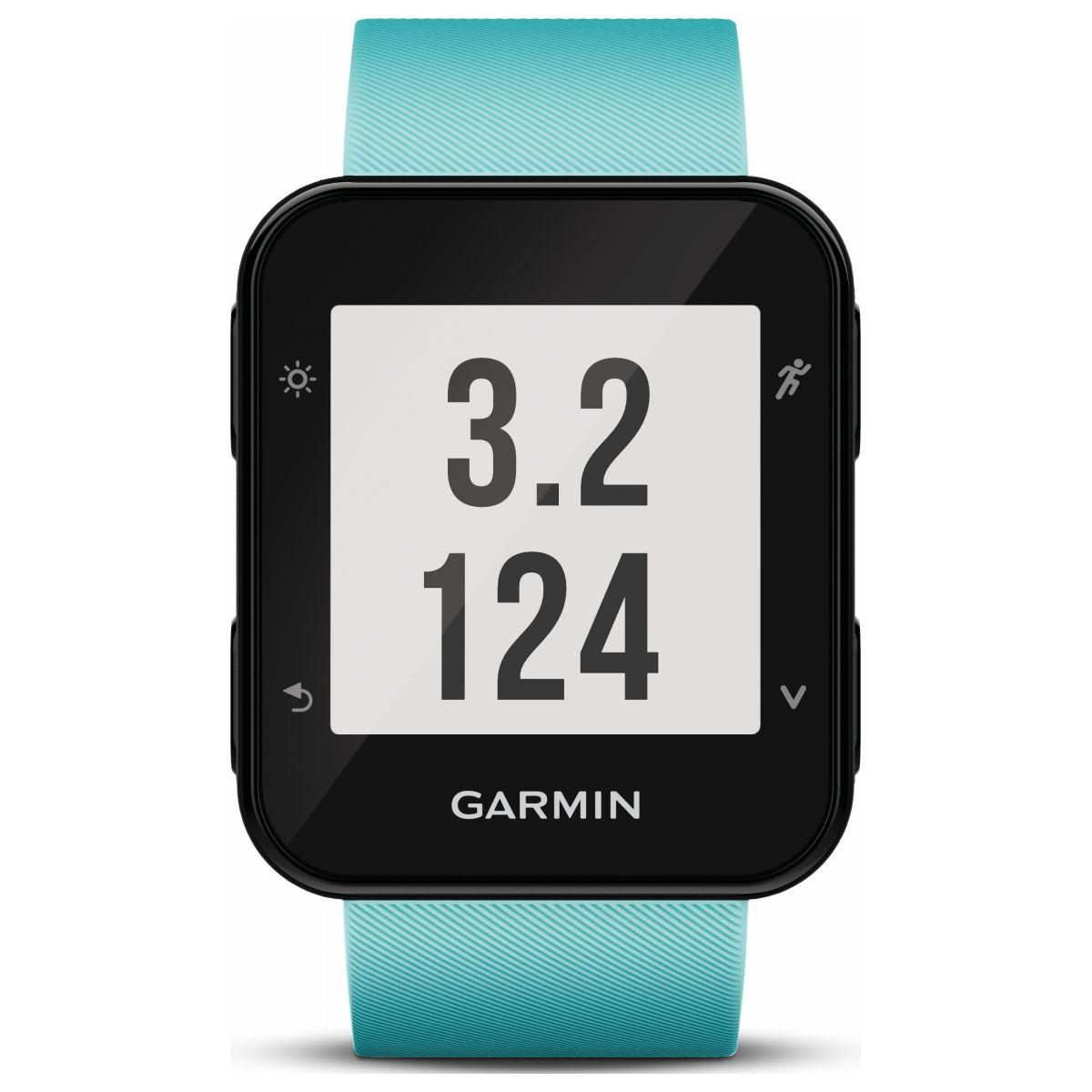 ガーミン GARMIN フォーアスリート35J ForeAthlete35J Frost Blue スマートウォッチ ウェアラブル端末 腕時計 メンズ レディース 010-01689-40