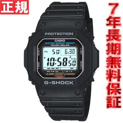 G-SHOCK タフソーラー G-SHOCK カシオ Gショック 腕時計 G-5600E-1JF CASIO G-SHOCK