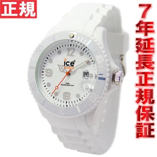 【SHOP OF THE YEAR 2018 受賞】アイスウォッチ ice watch 腕時計 アイスフォーエバー ICE-FOREVER ビッグ ホワイト SIWEBS(000144)