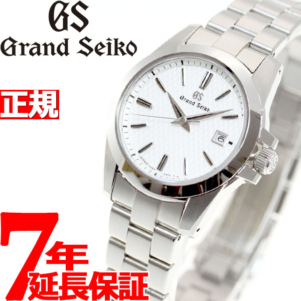 グランドセイコー GRAND SEIKO 腕時計 レディース STGF253【72回無金利】
