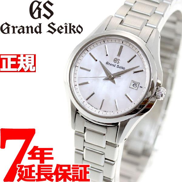 グランドセイコー GRAND SEIKO 腕時計 レディース STGF285【72回無金利】