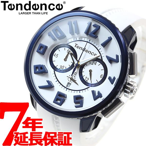 【5日0時~♪10%OFFクーポン&店内ポイント最大51倍!5日23時59分まで】テンデンス Tendence 腕時計 メンズ/レディース アルテックガリバー Altec Gulliver クロノグラフ TY146001