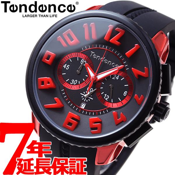 【5日0時~♪10%OFFクーポン&店内ポイント最大51倍!5日23時59分まで】テンデンス Tendence 腕時計 メンズ/レディース アルテックガリバー Altec Gulliver クロノグラフ TY146002