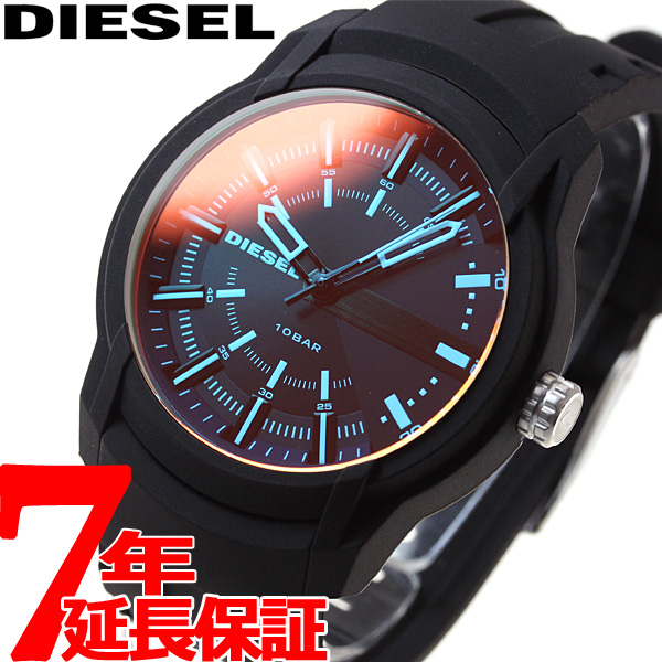 【SHOP OF THE YEAR 2018 受賞】ディーゼル DIESEL 腕時計 メンズ アームバー ARMBAR DZ1819