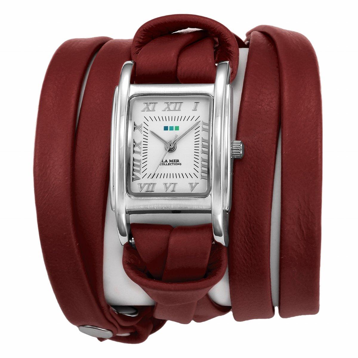 ラメール コレクションズ LA MER COLLECTIONS 腕時計 レディース ミルウッド Milwood LMMILWOOD20177