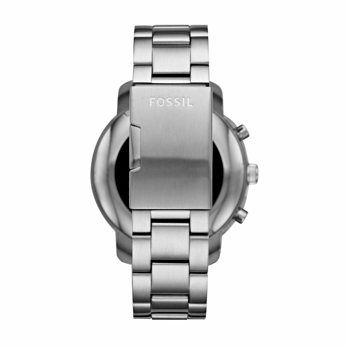 フォッシル FOSSIL Q スマートウォッチ ウェアラブル 腕時計 メンズ エクスプローリスト Q EXPLORIS FTW4000