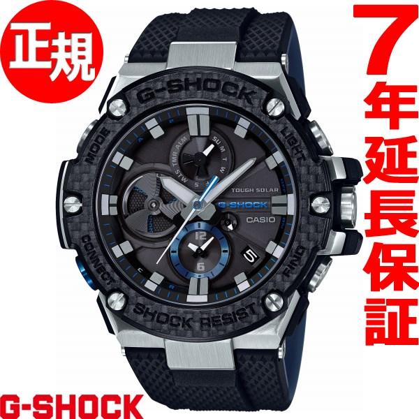 G-SHOCK G-STEEL カシオ Gショック Gスチール CASIO ソーラー 腕時計 メンズ タフソーラー GST-B100XA-1AJF