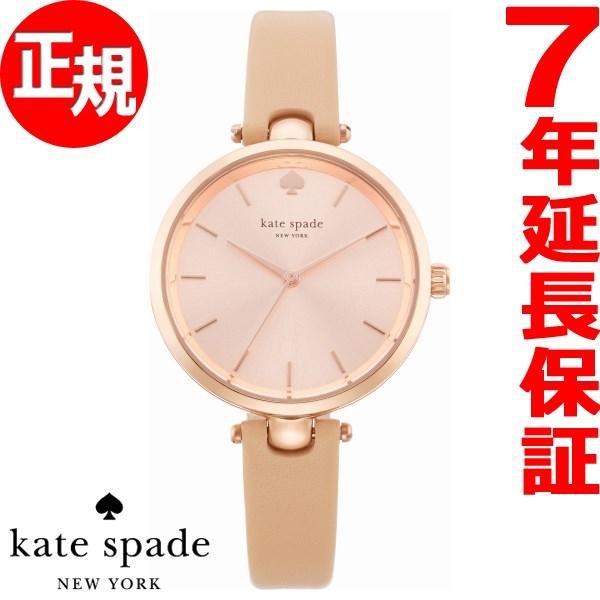 ケイトスペード ニューヨーク kate spade new york 腕時計 レディース ホーランド HOLLAND 1YRU0812