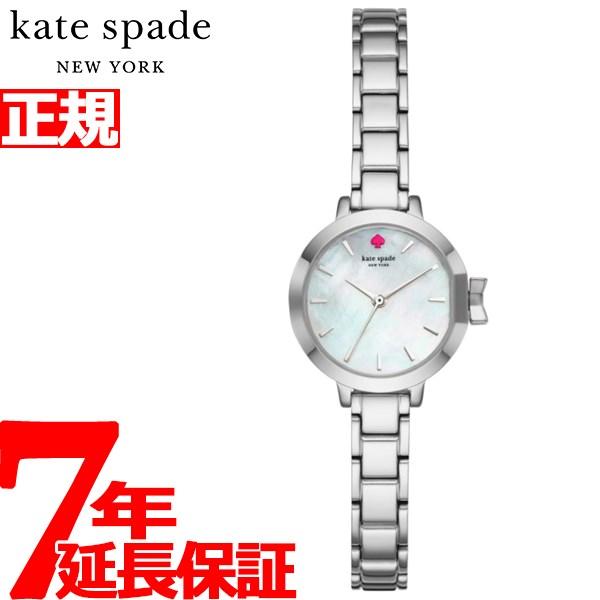 ケイトスペード ニューヨーク kate spade new york 腕時計 レディース パーク ロウ PARK ROW KSW1362