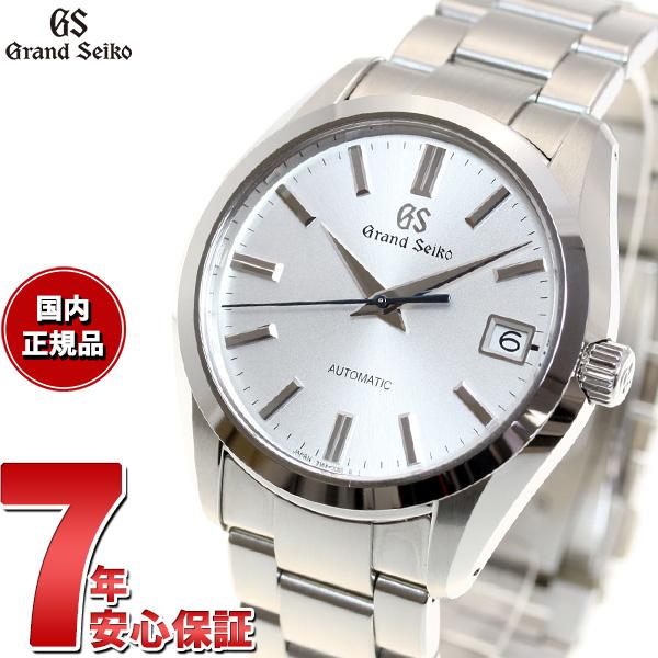 グランドセイコー メカニカル セイコー 腕時計 メンズ 自動巻き GRAND SEIKO 時計 SBGR307【正規品】【60回無金利】