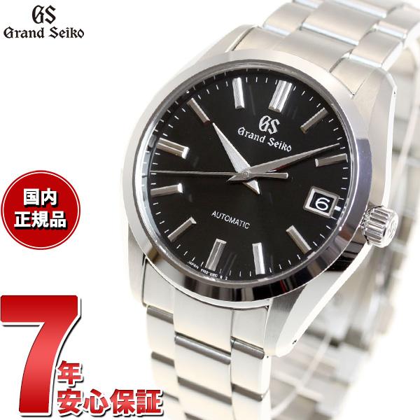 グランドセイコー GRAND SEIKO メカニカル 自動巻き 腕時計 メンズ SBGR309【72回無金利】